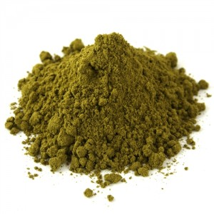 Canadian hemp protein powder