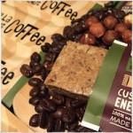 Coffe Energy Bar