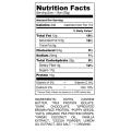 Lemon Poppy Vegan Protein Bar