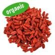Raw / organic.  Loaded with vitamin C, contain more carotenoids than any other food, and have twenty-one trace minerals.