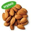 Raw, certified organic, and  non-irradiated European almonds.  High in many antioxidants, vitamins, and minerals.