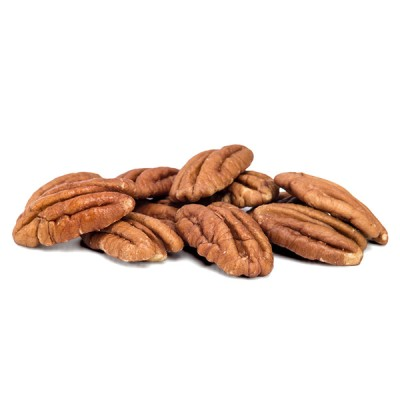 Organic Raw Shelled Pecans