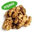 Raw, certified organic, California grown.  Great when combined with chocolate or raw cacao.