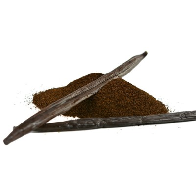 Organic Raw Vanilla Bean Powder