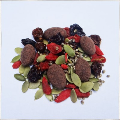 Superfood Power Trail Mix