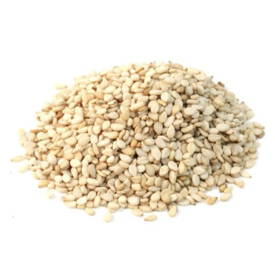 Organic Raw Sesame Seeds