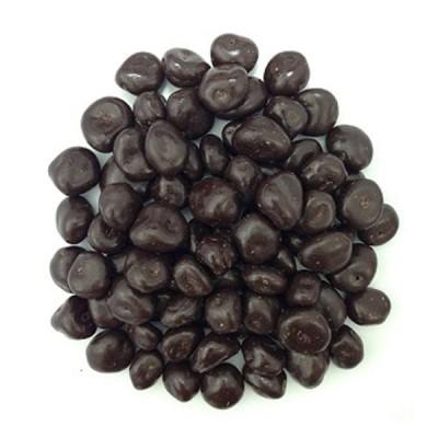 organic dark chocolate espresso beans