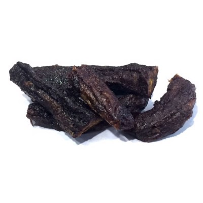 Organic Dried Red Banana Spears