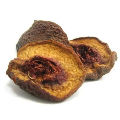 Natural Dried Peaches