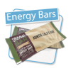 U-RAAW! Energy Bars