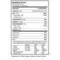 organic raw pumpkinseeds